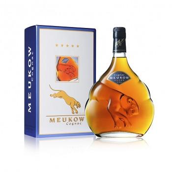 Meukow Cognac Special 5 Stars 0,7l 40%