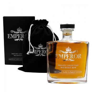 Emperor Private Collection 0,7l 40%