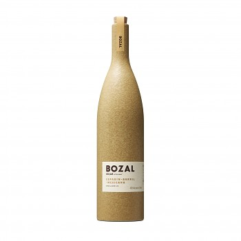 Mezcal Bozal Ensamble 0,7l 47%