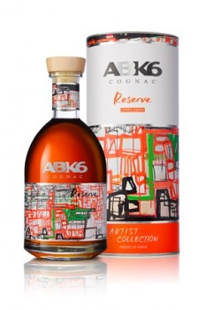 ABK6 Reserve Artist Collection + dárková tuba 0,7l 40%