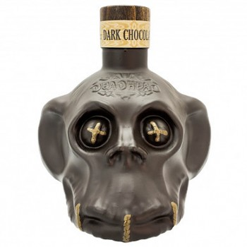 Deadhead Dark Chocolate 0,7l 35%