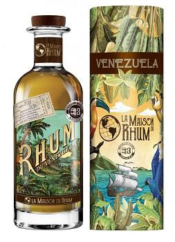 La Maison du Rhum Venezuela 2011 No.3 0,7l 42%
