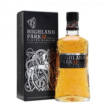 Highland Park 12yo Scotch Whisky 0,7l 40%