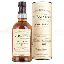 Balvenie 12yo Double Wood Scotch Whisky 0,7l 40%