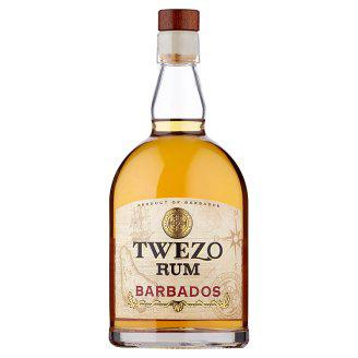 Twezo  Barbados Rum  0,7l 40%