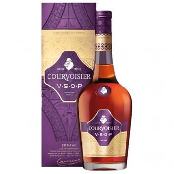 Courvoisier Cognac VSOP 0,7l 40%