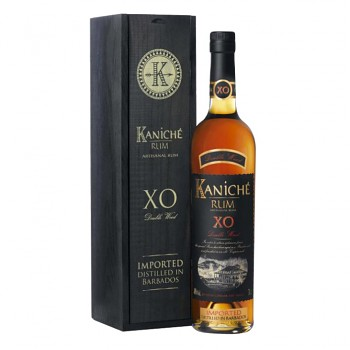 Kaniche XO Plantation Rum 0,7l 40%