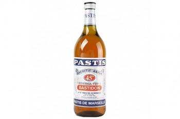Pastis Berger 1l 45%