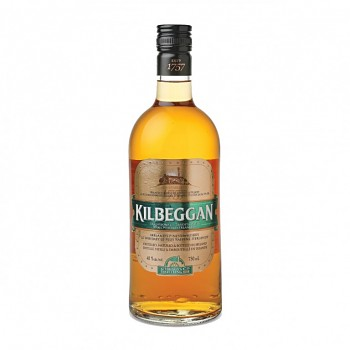 Kilbeggan Irish Whiskey 0,7l 40%