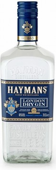 Haymans London Dry Gin 0,7l 40%