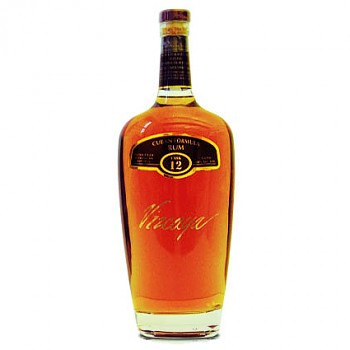 Vizcaya Cask 12 Rum 0,7l 40%