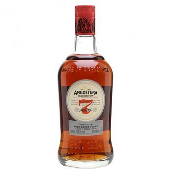 Angostura Dark Rum 7yo 0,7l  40%