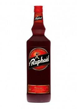 St. Raphaë Rouge 0,75l 14%