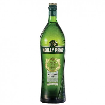 Noilly Prat Dry Vermouth 1l 18%