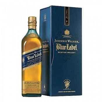 Johnnie Walker Blue Label Scotch Whisky 0,7l 40%