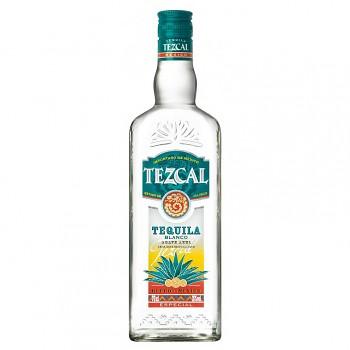 La Tezcal Tequila Blanco 0,7l 35%