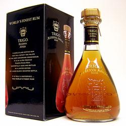 Trigo Reserva Anejo Rum  0,7l 40%