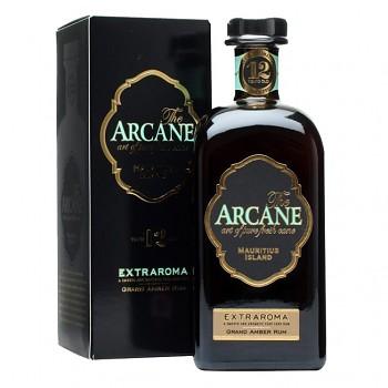 Arcane Extraromas Rum 0,7l 40%
