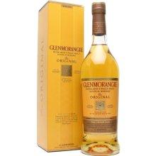 Glenmorangie 10yo Single Malt Whisky 0,7l 40%