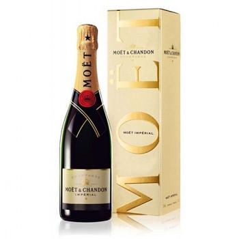 Moët & Chandon Brut Imperial 0,75l 12% dárkový kartonek