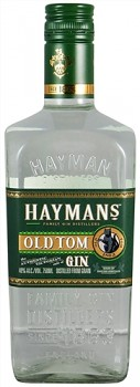 Haymans Old Tom Gin 0,7l 40%