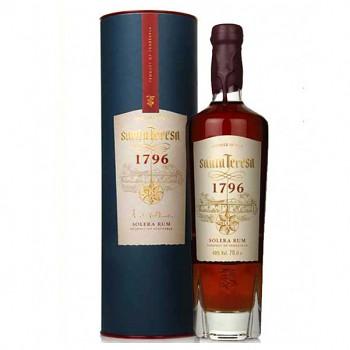 Santa Teresa 1796 Antiquo de Solera Rum 0,7l 40%