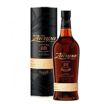 Zacapa Centenario 23 Rum  1l 40%