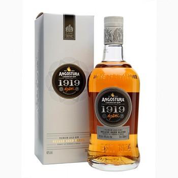 Angostura Rum 1919 0,7l  40%