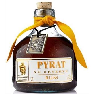 Pyrat XO Reserve Rum 0,7l 40%