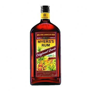 Myers Original Dark Rum 0,7l 40%