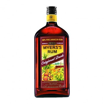 Myers Original Dark Rum 0,7l 40%