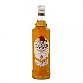 Tobacco  Gold Rum  1l 37,5%