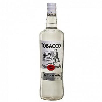 Tobacco   Silver Rum 1l 37,5%