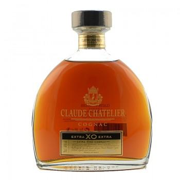 Claude Chatelier XO Cognac + dárkový kartonek 0,7l 40%