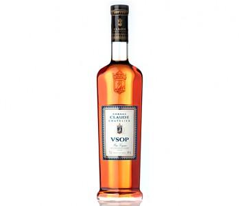 Claude Chatelier VSOP Cognac 0,7l 40%