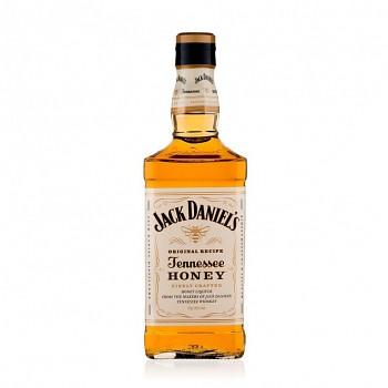 Jack Daniels Honey 1l 35%