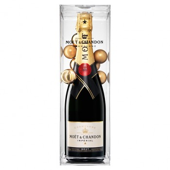 Moet Chandon Brut Imperial Bubble Bath 0,75l 12%