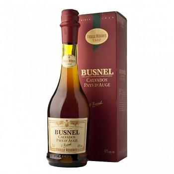 Busnel VSOP 4yo Calvados 0,7l 40%