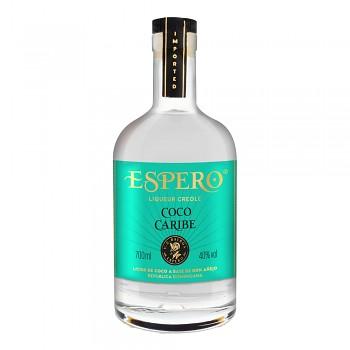 Espero Creole Coco Caribe Rum Liqueur 0,7l 40%