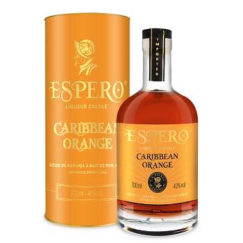 Espero Creole Caribbean Orange Rum Liqueur  0,7l 40%