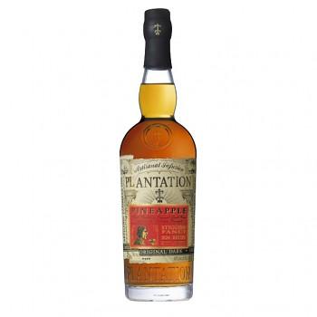 Plantation Stiggins Fancy Pineapple Rum 0,7l 40%