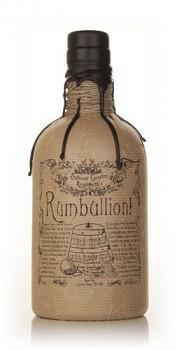 Rumbullion English Rum 0,7l 42,6%