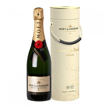 Moët Chandon Brut Imperial Summer Break 0,75l