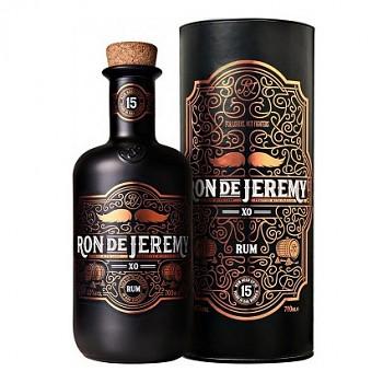 Ron de Jeremy XO 15yo Rum 0,7l 40%