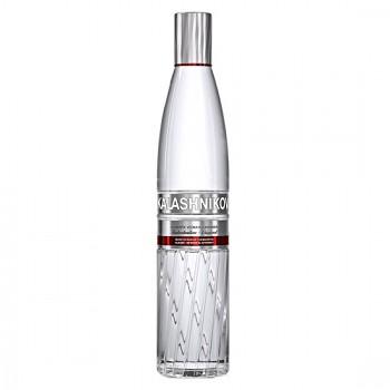 Kalashnikov Vodka Original 40% 0,7l