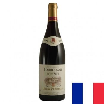 Bourgogne Pinot Noir Pierre Ponnelle 12,5% 0,75l