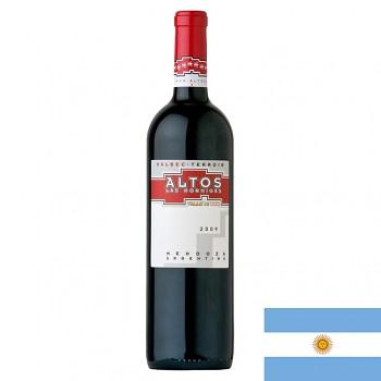 Altos Classico Terroir 14% 0,75l