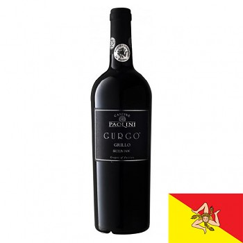 "Grillo DOC Gurgo ""Best Selection"" 0,75l 13%"