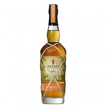 Plantation Rum Vintage Barbados 2002 0,7l 43,2%