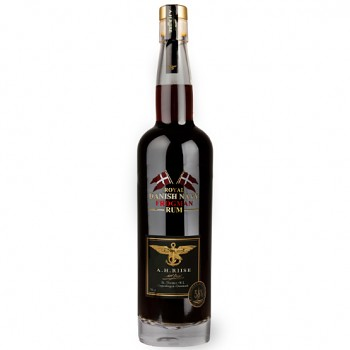 A.H.Riise       Royal Danish Navy Frogman Rum 0,7l 58%